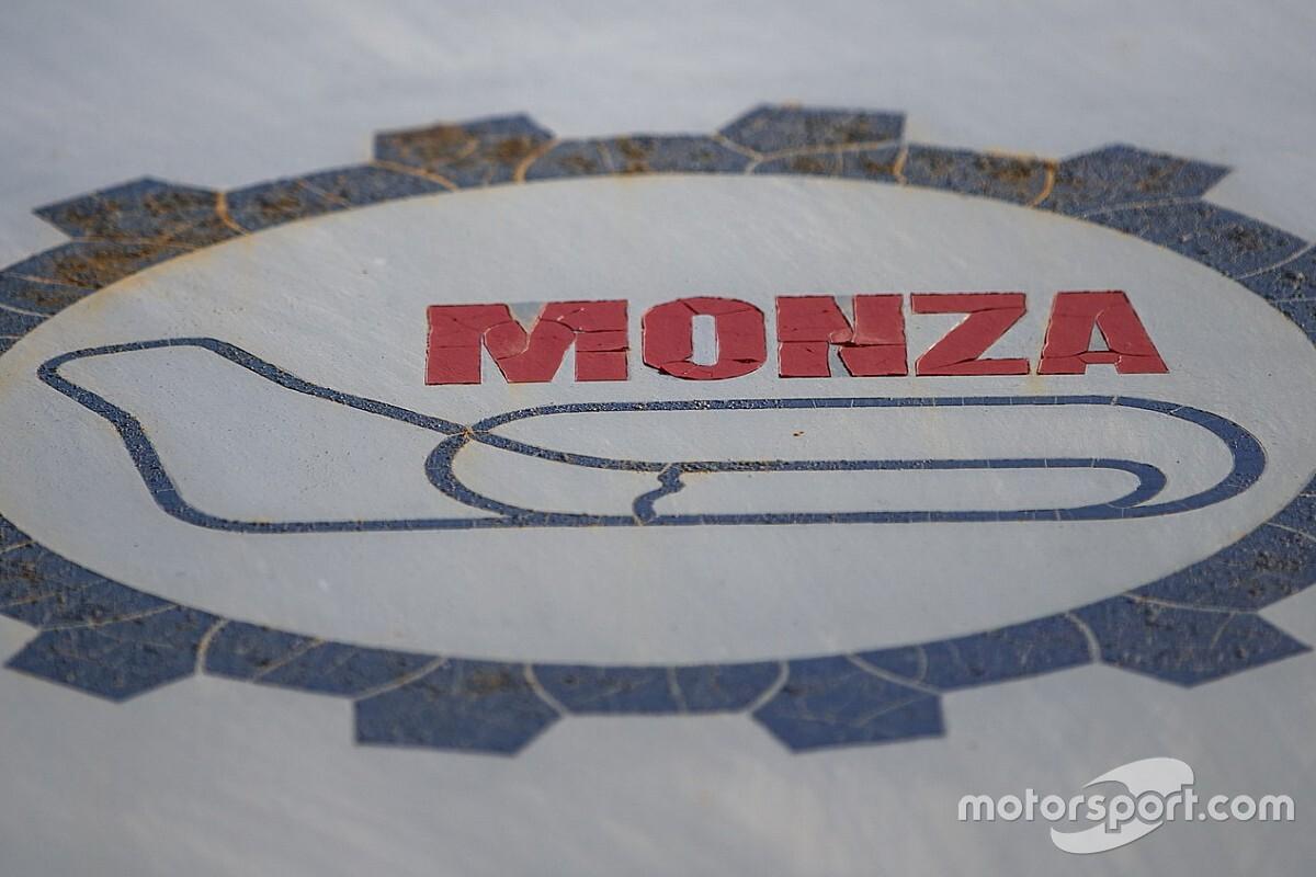 Монца просит 100 миллионов евро к своему 100-летию