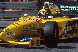 The best (and worst) looking F1 cars from 1995