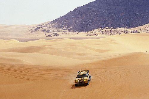 Los pilotos con más victorias de etapa en el Dakar