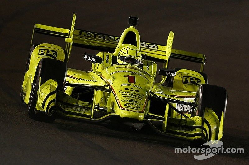 Phoenix IndyCar: Top 10 quotes after race