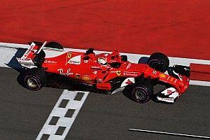 EL3 - Ferrari garde la main ; le top 4 dans un autre monde