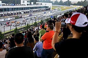 中国F4 突发新闻 F4外,铭泰赛车的珠海周末还有......