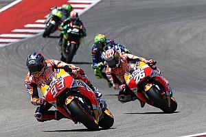MotoGP Race report Austin MotoGP: Top 5 quotes after race