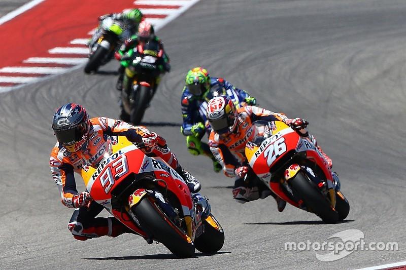 Austin Motogp Top 5 Quotes After Race