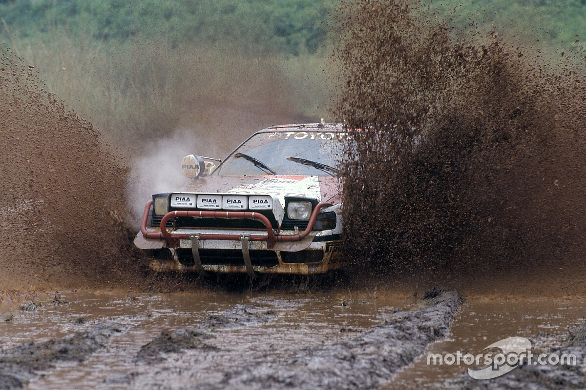 Safari Rally faces crucial vote ahead of WRC calendar return