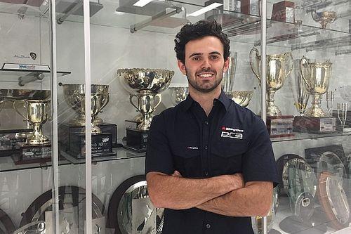 Prodrive Racing confirms Dunlop Series line-up