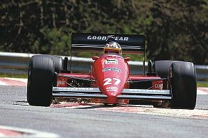 Remembering Michele Alboreto: F1 ace, Le Mans winner and good man