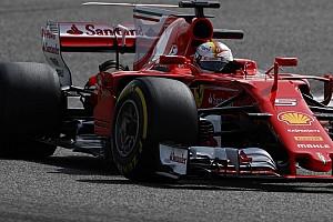 Fórmula 1 Últimas notícias Baixa temperatura na Rússia não assusta Vettel