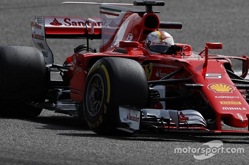 Vettel szerint az orosz hideg sem fogja visszatartani a Ferrarit