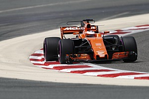 Fórmula 1 Noticias Vandoorne: