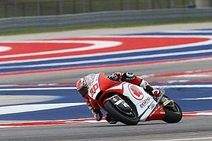 【Moto2】予選4番手の中上貴晶「思いきり勝負をして表彰台を狙う」