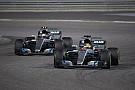 Formel 1 Formel 1 2017: Mercedes-Piloten wollen keine Teamorder