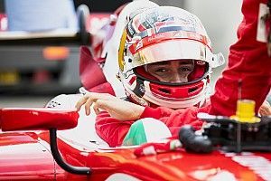 Leclerc vise le titre dès Jerez