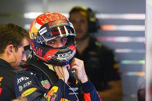 """Não espere """"mágica"""" da Red Bull em Cingapura, diz Verstappen"""