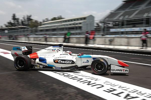 Формула 1 Самое интересное По всему миру. Итоги недели для российских пилотов