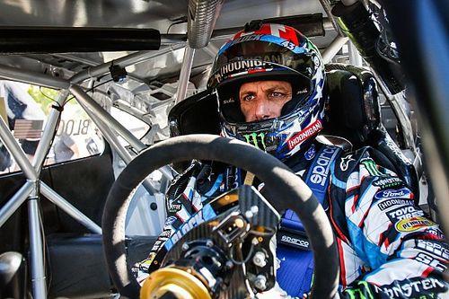WRC und WRX: Ken Block plant Gaststarts