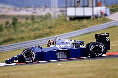 Fotogallery: le scuderie motorizzate Renault in Formula 1