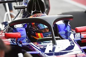 Формула 1 Важливі новини Команди Ф1 чекають від FIA завершення випробувань Halo