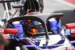 F1 teams growing impatient over Halo load test details