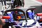 F1 teams growing impatient over Halo load test details