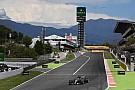 西班牙大奖赛FP2:汉密尔顿稳居榜首,法拉利缩小差距