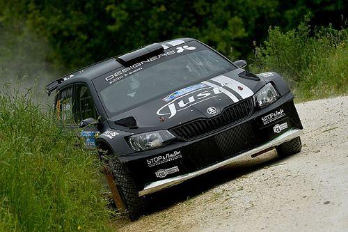 Luca Hoelbling correrà al Rally di Svezia con una Skoda di S.A. Motorsport