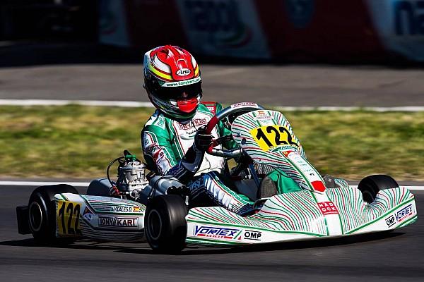 Circuito Karts Fernando Alonso : Circuito fernando alonso pista motorsport