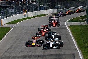 La FIA met en place une 3e zone DRS à Montréal