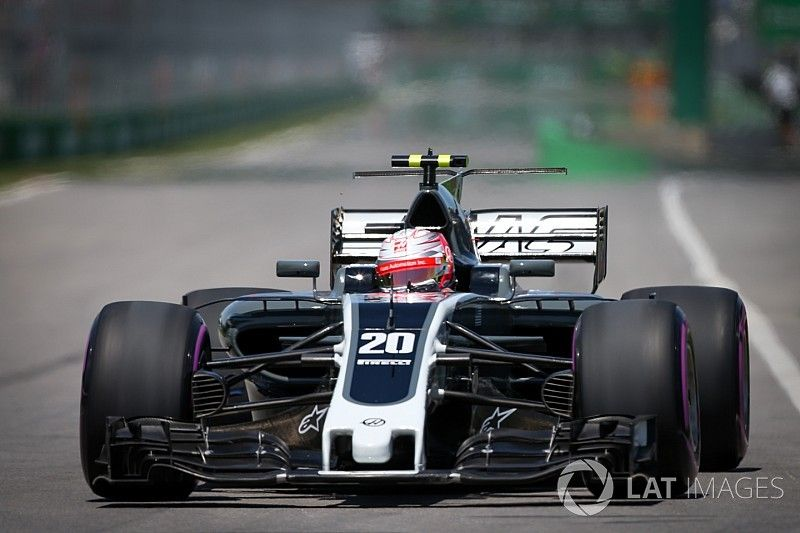 Magnussen: Haas tem ambiente mais saudável que outros times