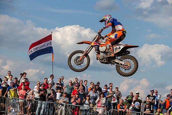 MXGP Nieuws 'Herlings-effect' zorgt voor boost kaartverkoop motorcross GP Nederland