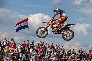'Herlings-effect' zorgt voor boost kaartverkoop motorcross GP Nederland