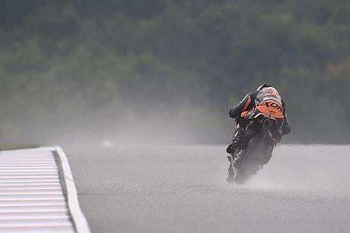 GP Österreich: MotoGP-Fahrer drohen mit Boykott bei Regen in Spielberg