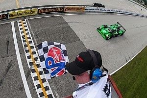 Road America IMSA: ESM Nissan beats Taylor brothers' Cadillac