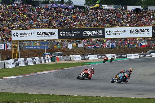 Historie, Wetter, Zeitplan: Infos zur MotoGP in Brünn