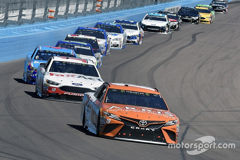 """After early season struggles, Phoenix Top 10 """"a big deal"""" for Suarez"""