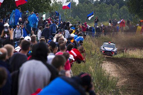 """Le Rallye de Pologne explique son éviction par """"des erreurs humaines"""""""