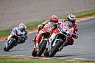 MotoGP Márquez cree que Lorenzo ganará alguna carrera este año