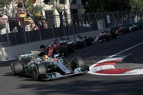 Grand Prix d'Azerbaïdjan: ce qu'ont dit les pilotes