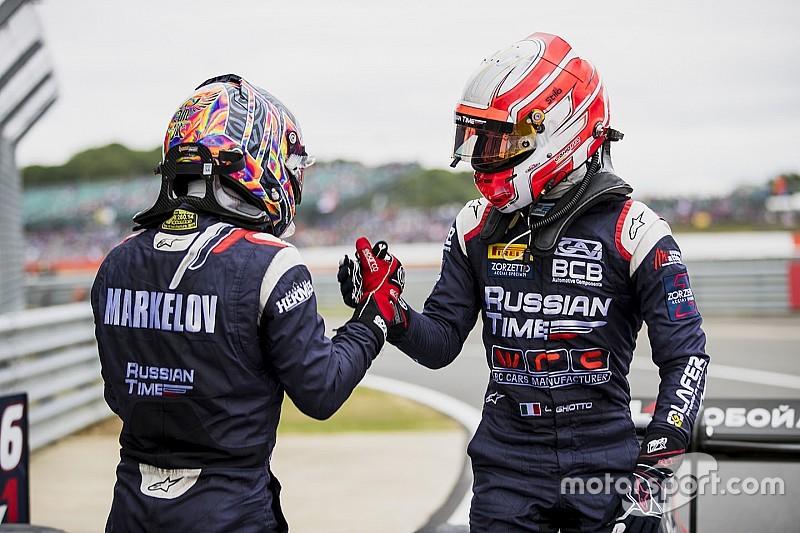 Russian Time rebut titel tim Formula 2 dari Prema
