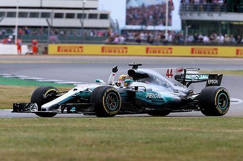 Mercedes ne croit pas à un avantage définitif pris sur Ferrari