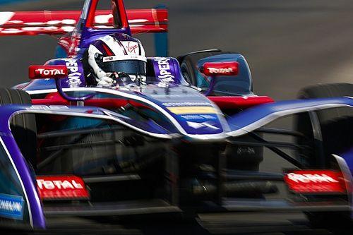 Formel E 2017/18: Alex Lynn verdrängt Jose Maria Lopez bei DS Virgin