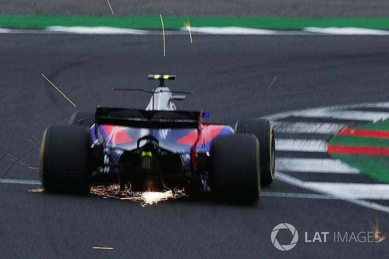 F1 2017: Carlos Sainz Jr. lernt aus dem Streit mit Red Bull Racing