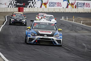 TCR Ultime notizie Scandinavia: Kristoffersson e Nerman sulle Volkswagen della KMS