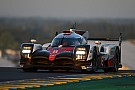 24 heures du Mans Jarvis : Le Mans n'a pas été