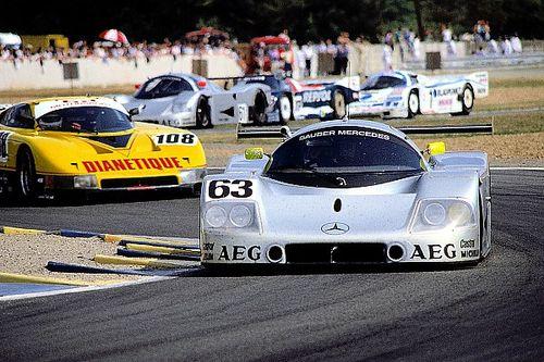 Alle Sieger bei den 24h Le Mans seit 1923