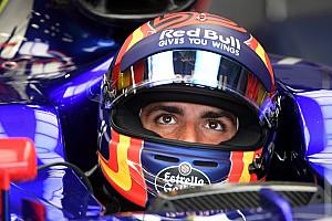 Симрейсинг Самое интересное Сайнс впервые протестировал машину Renault. В Gran Turismo