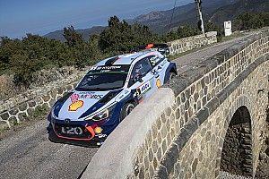 WRC 2018: ecco il programma di gara del Tour de Corse