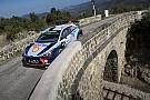 WRC Korsika WRC: Neuville bu sefer kaza yapmadı, sezonun ilk galibiyetini kazandı!