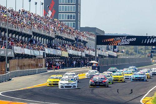 NASCAR Euro Series ready to roll into 2018 season