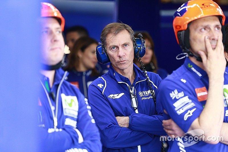 """Jarvis: """"Sería extraño tener un Márquez en Yamaha y otro con nuestro rival"""""""